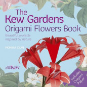 The Kew Gardens Origami Flowers Book av Monika Cilmi (Heftet)