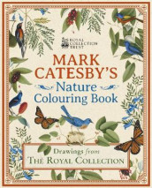 Mark Catesby's Nature Colouring Book av Mark Catesby (Heftet)