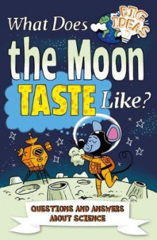 What Does the Moon Taste Like? av Thomas Canavan (Heftet)