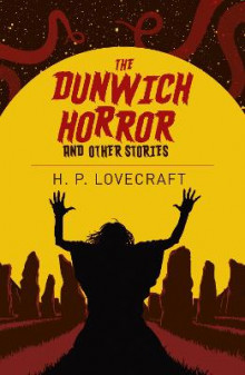 The Dunwich Horror & Other Stories av H. P. Lovecraft (Heftet)