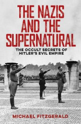Omslag - The Nazis and the Supernatural