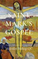 Omslag - Saint Mark's Gospel