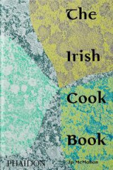 Omslag - The Irish cookbook