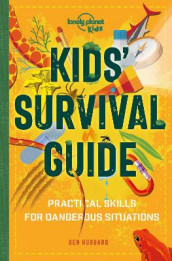 Kids' Survival Guide av Lonely Planet Kids (Heftet)