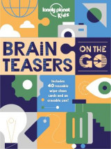 Omslag - Brain Teasers on the Go