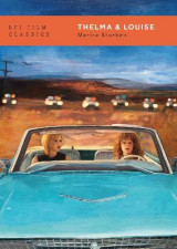 Omslag - Thelma & Louise