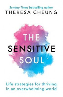 The Sensitive Soul av Theresa Cheung (Heftet)
