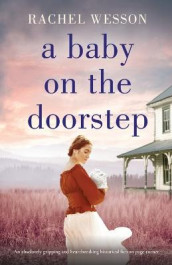 A Baby on the Doorstep av Rachel Wesson (Heftet)