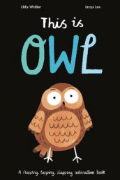 This is Owl av Libby Walden (Heftet)