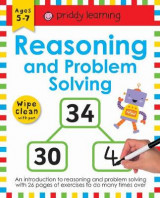 Omslag - Reasoning and Problem Solving