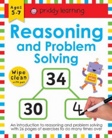 Reasoning and Problem Solving av Roger Priddy (Spiral)