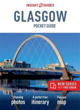 Omslag - Insight Guides Pocket Glasgow (Travel Guide with Free eBook)