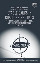 Omslag - Stable Banks in Challenging Times