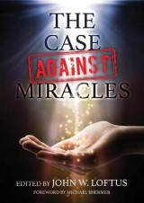 Omslag - The Case Against Miracles