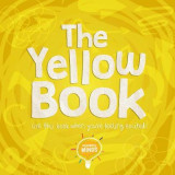 Omslag - The Yellow Book