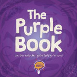 Omslag - The Purple Book