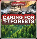 Omslag - Caring for the Forests