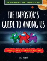 The Impostor's Guide to Among Us av Kevin Pettman (Heftet)