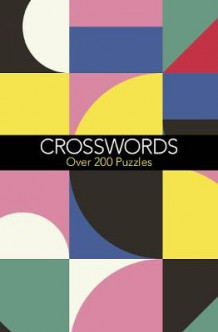 Crosswords av Eric Saunders (Heftet)