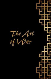 The Art of War av Sun Tzu (Innbundet)