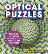 Omslag - Optical Puzzles