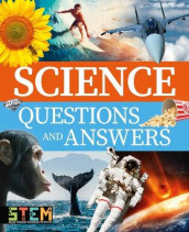 Science Questions and Answers av Thomas Canavan (Heftet)