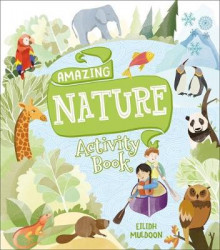 Amazing Nature Activity Book av Anna Brett og Penny Worms (Heftet)
