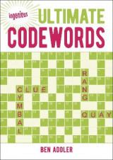Omslag - Ingenious Ultimate Codewords
