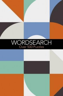 Wordsearch av Eric Saunders (Heftet)