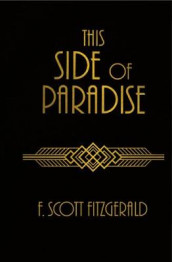 This Side of Paradise av F. Scott Fitzgerald (Innbundet)