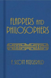 Flappers and Philosophers av F. Scott Fitzgerald (Innbundet)