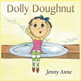 Omslag - Dolly Doughnut