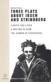 Three Plays About Ibsen and Strindberg av Michael Mayer (Heftet)