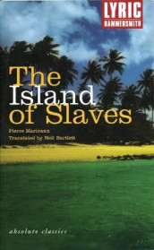 The Island of Slaves av Pierre de Marivaux (Heftet)