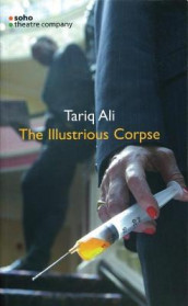 The Illustrious Corpse av Tariq Ali (Heftet)