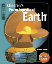 Insiders Encyclopedia of the Earth av Michael Allaby (Heftet)