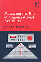 Omslag - Managing the Risks of Organizational Accidents