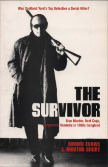 The Survivor av Short Evans, Jimmy Evans og Martin Short (Heftet)
