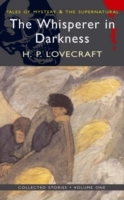 The Whisperer in Darkness av H. P. Lovecraft (Heftet)