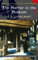 The Horror in the Museum av H. P. Lovecraft (Heftet)