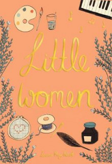 Little Women av Louisa May Alcott (Innbundet)