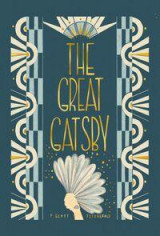 Omslag - The Great Gatsby