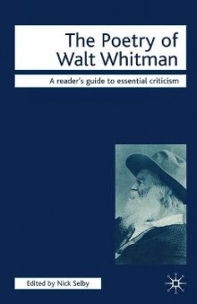 The Poetry of Walt Whitman av Nick Selby (Heftet)