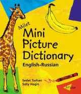 Omslag - Milet Mini Picture Dictionary (Russian-English): English-Russian