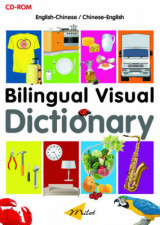 Omslag - Bilingual Visual Dictionary