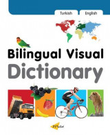 Omslag - Bilingual Visual Dictionary with Interactive CD