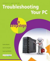 Omslag - Troubleshooting a PC in Easy Steps