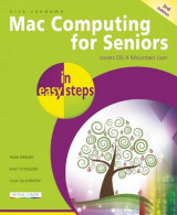 Omslag - Mac Computing for Seniors In Easy Steps