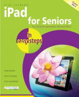 Omslag - iPad for Seniors in Easy Steps