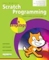 Scratch Programming in Easy Steps av Sean McManus (Heftet)